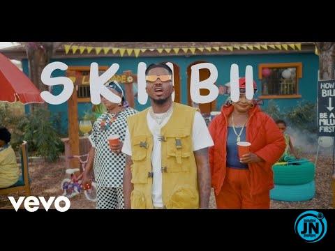 Skiibii – Are You Vhere